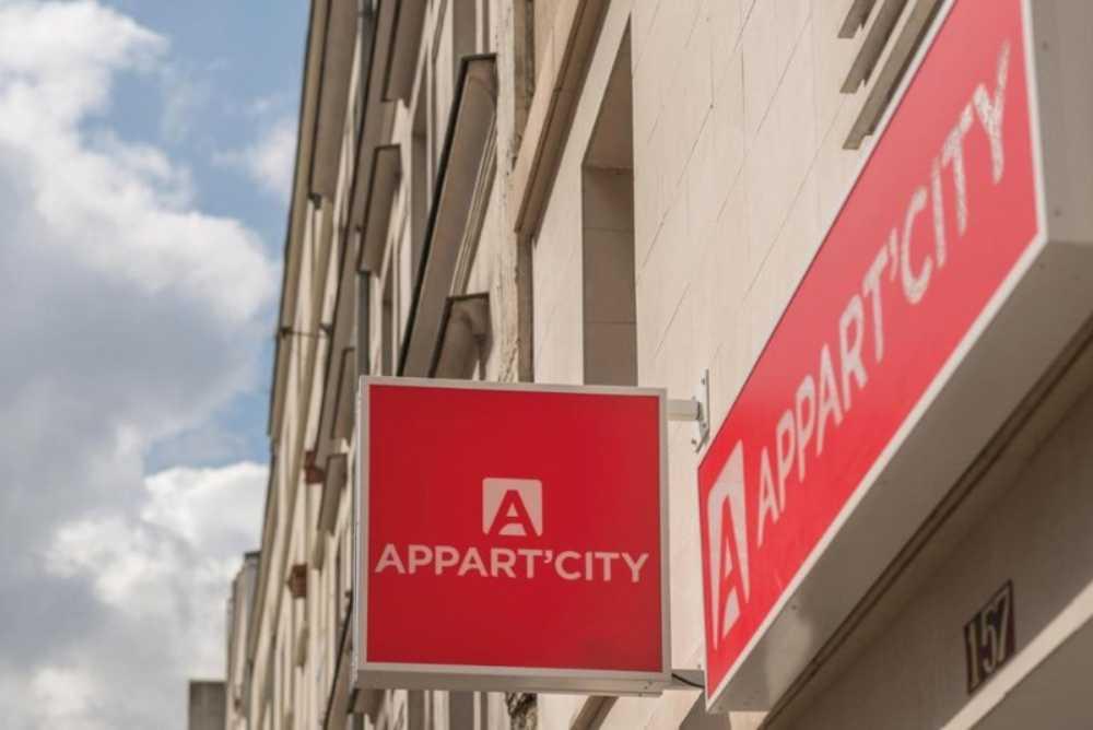 Paris 19e Arrondissement Paris (Seine) Haus Bild 3837240