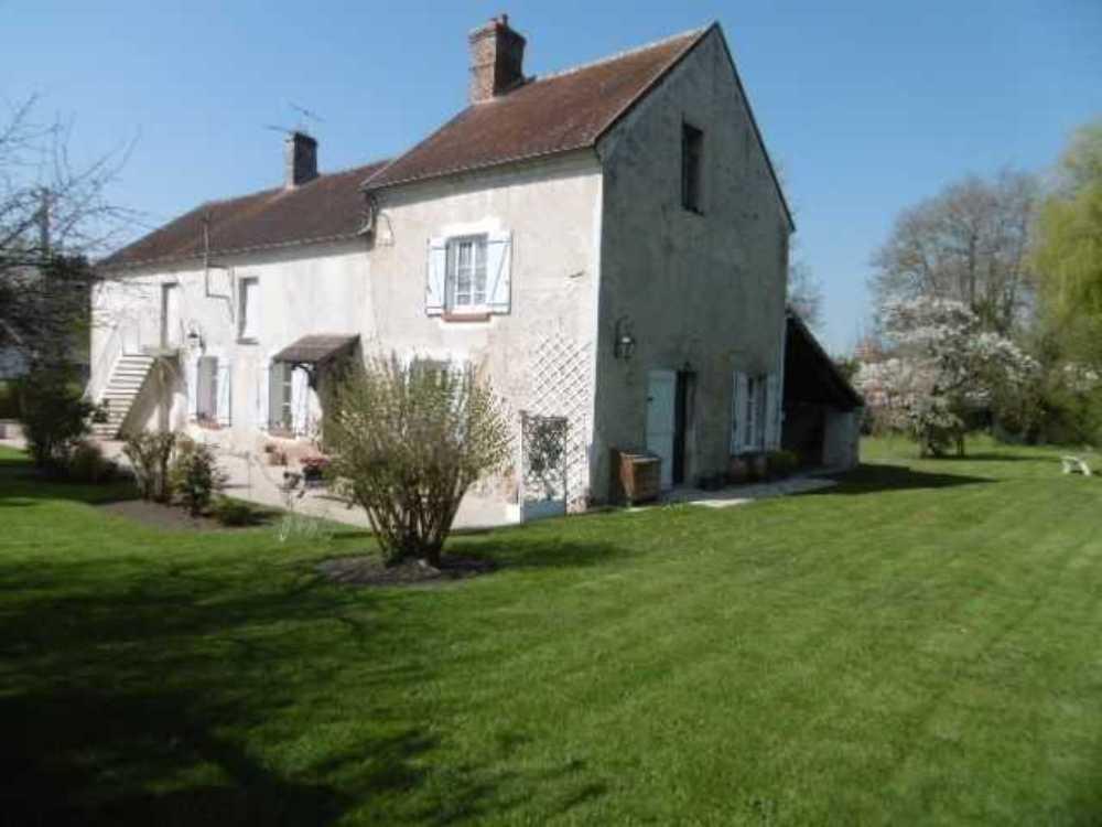 Mouroux Seine-et-Marne Haus Bild 3872976