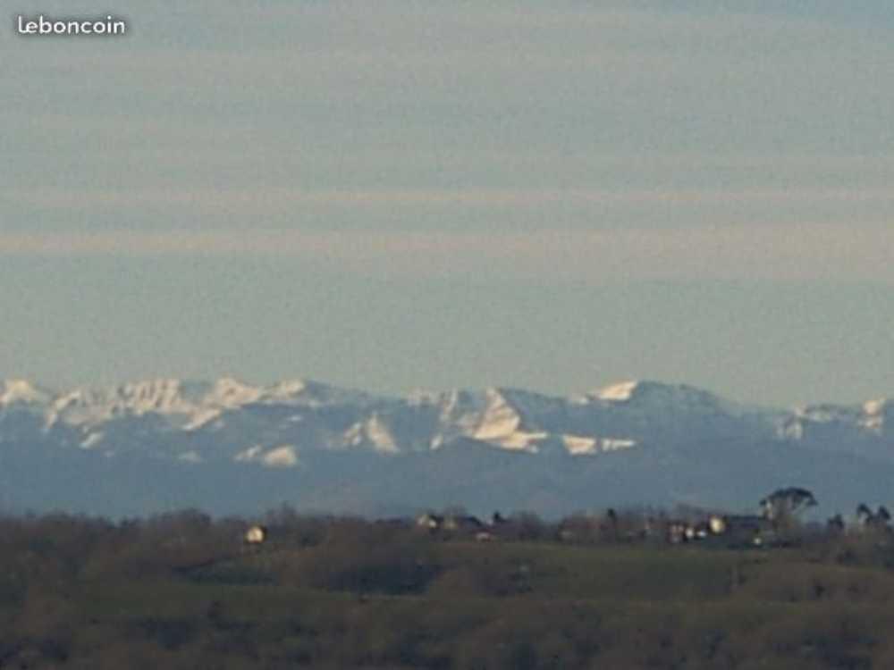 Pau Pyrénées-Atlantiques terrain picture 3796236