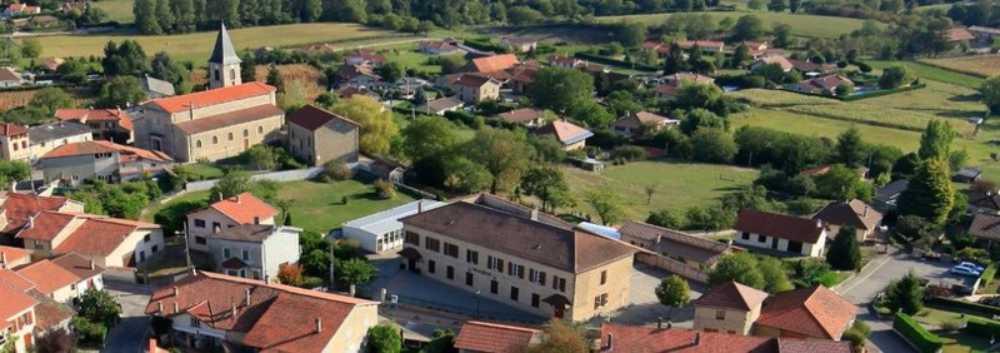 Villefontaine Isère terrain picture 3863058