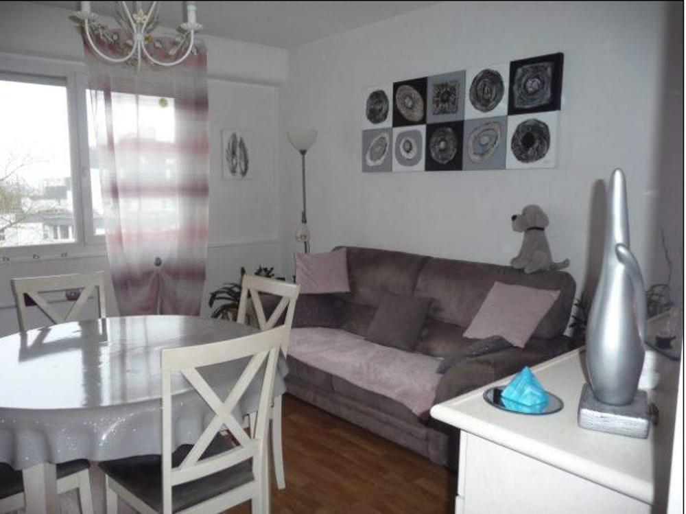 Saint-Saulve Nord Apartment Bild 3780201