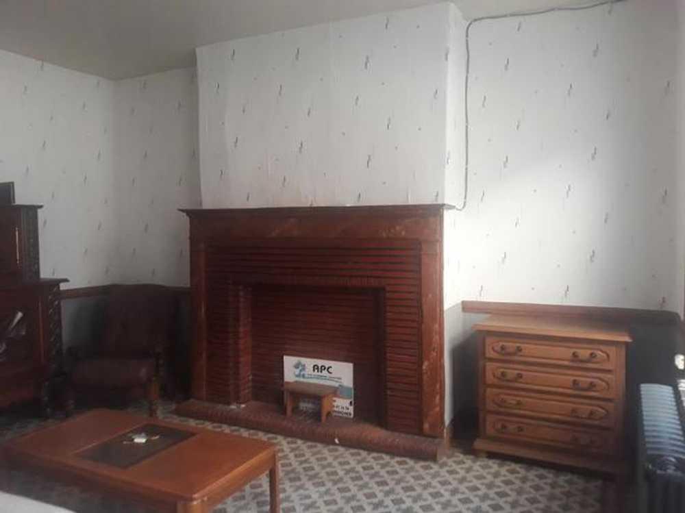 Fruges Pas-de-Calais maison photo 3766375