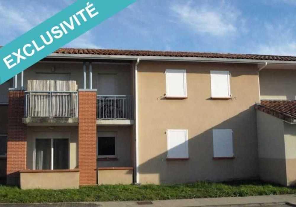 Mazères Ariège Apartment Bild 3797014