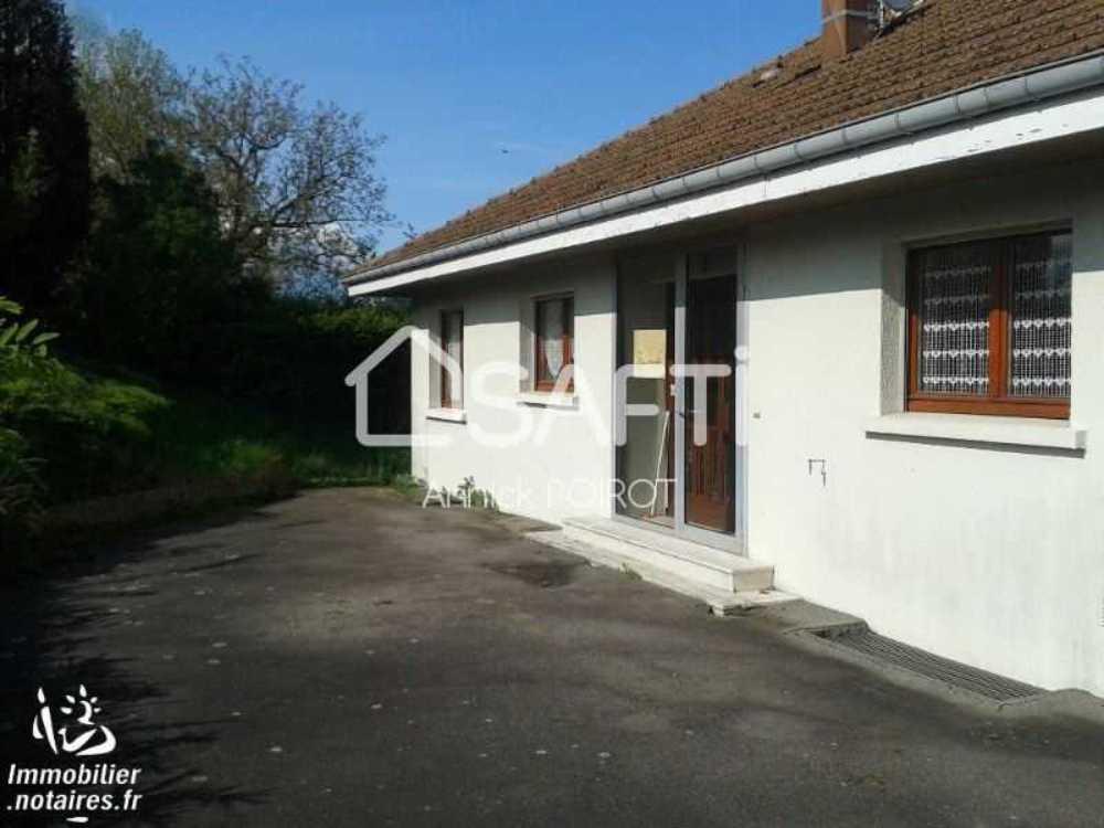 Bains-les-Bains Vosges Haus Bild 3794314