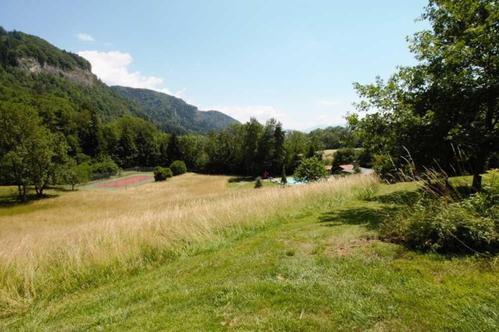 Fillinges Haute-Savoie ferme photo 3829747