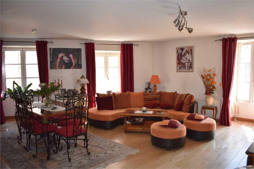 Baume-les-Dames Doubs Haus Bild 3872330