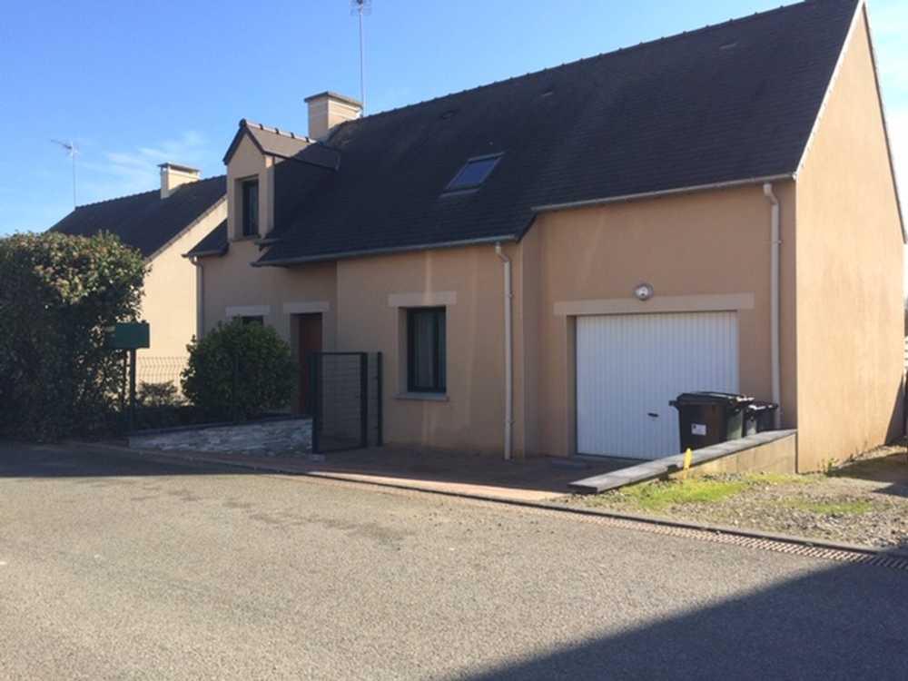 Bain-de-Bretagne Ille-et-Vilaine Haus Bild 3762705