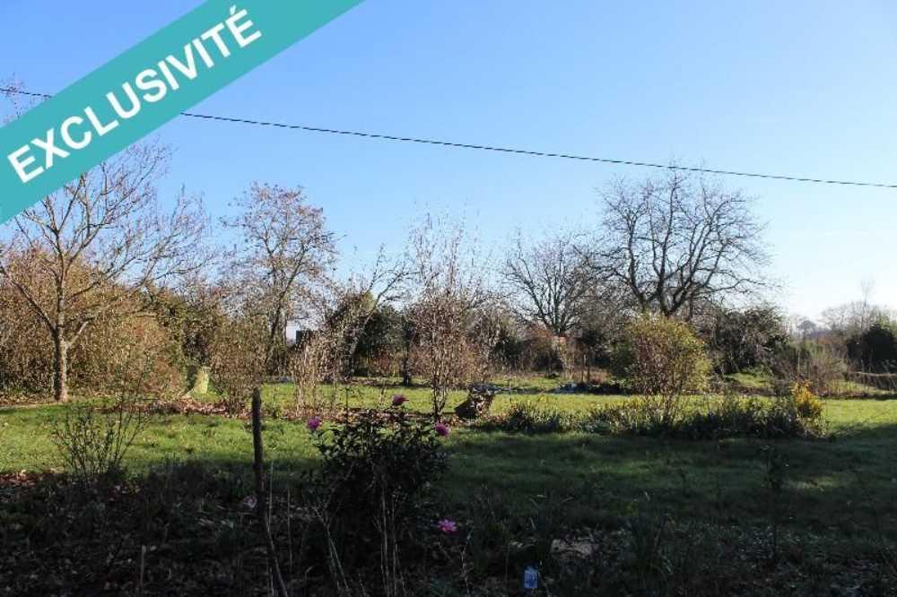 Nivillac Morbihan Grundstück Bild 3794286