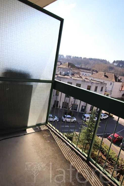 La Tour-du-Pin Isère Apartment Bild 3873852