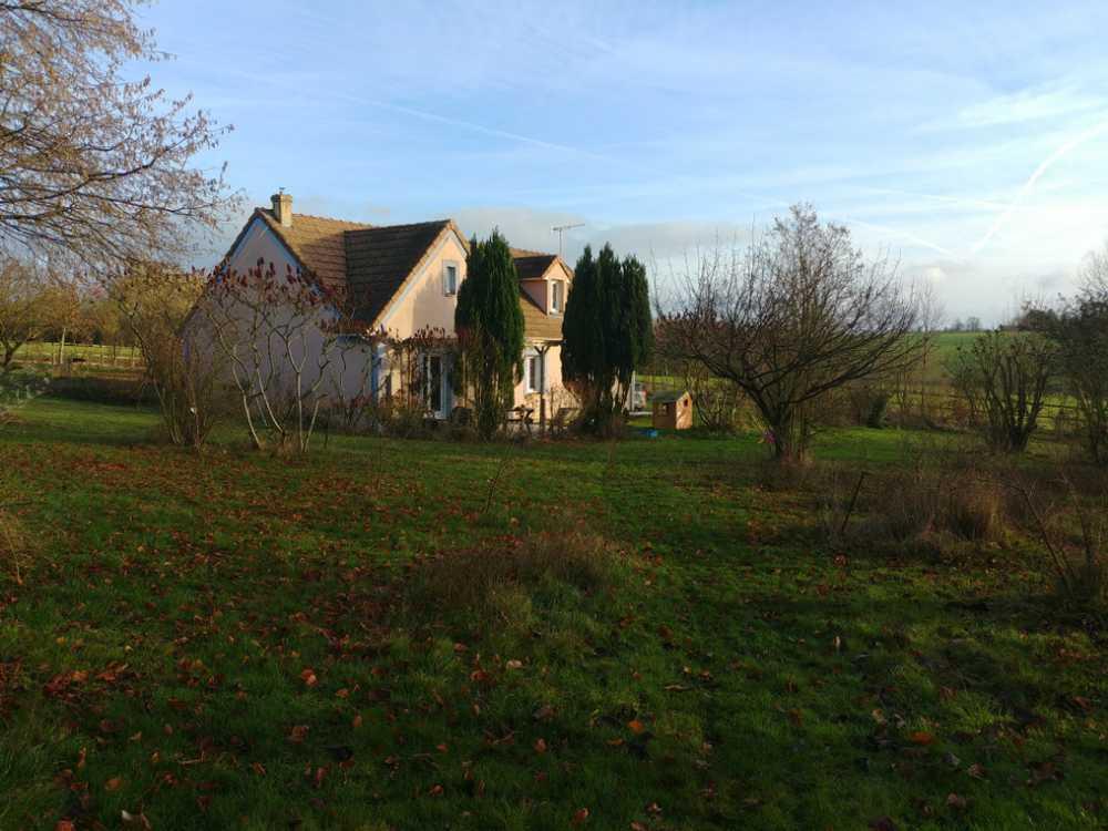 Mamers Sarthe Haus Bild 3764574