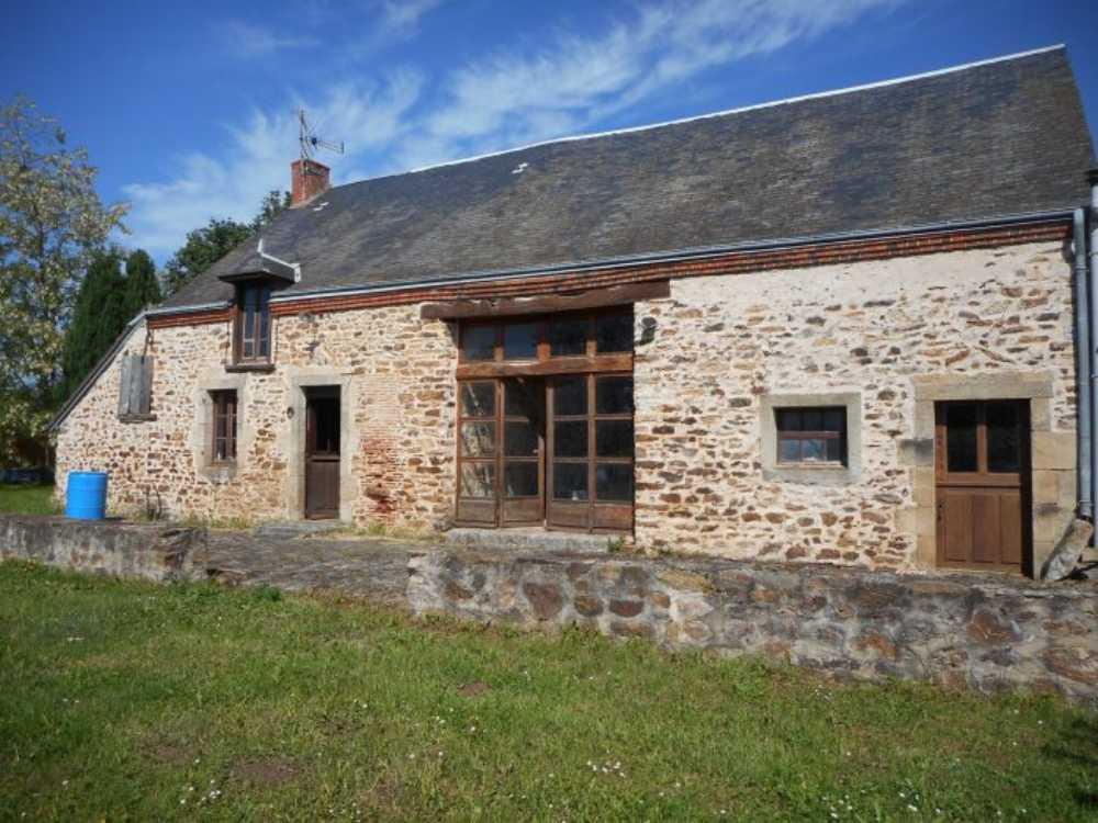 Pérassay Indre maison photo 3815202