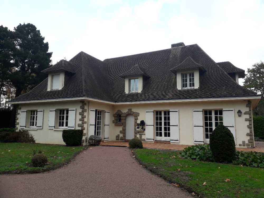 Le Cellier Loire-Atlantique Haus Bild 3876397
