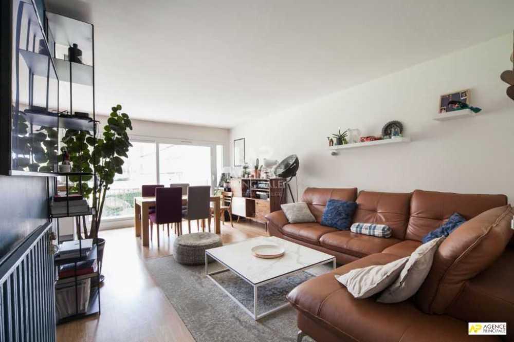 L'Étang-la-Ville Yvelines Apartment Bild 3872902