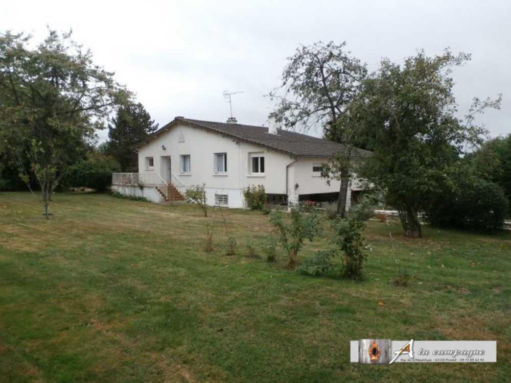 Fontanières Creuse maison photo 3813172