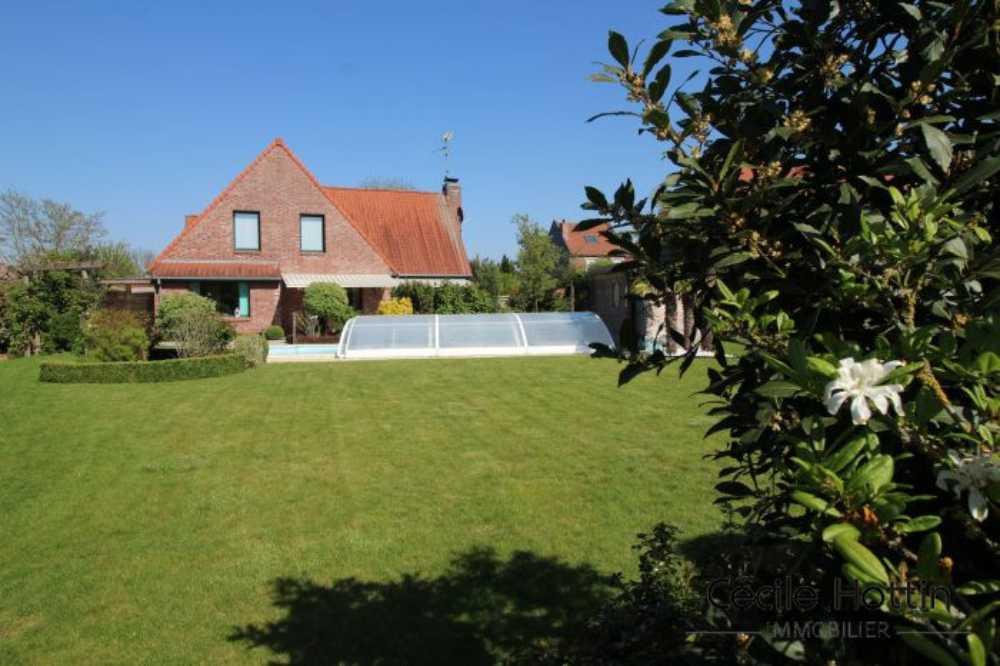 Mérignies Nord Haus Bild 3896573