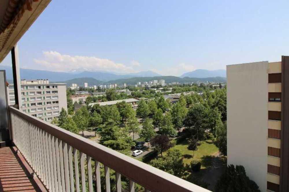 Grenoble 38100 Isère Apartment Bild 3797289