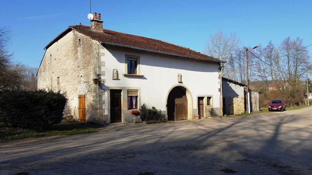 Corre Haute-Saône huis foto 3762012