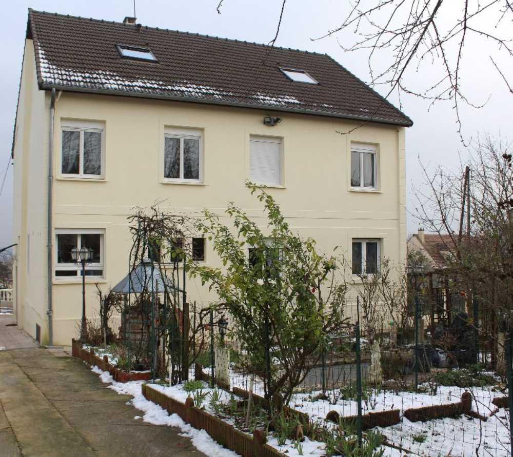 Pierrefitte-sur-Seine Seine-Saint-Denis Haus Bild 3795111