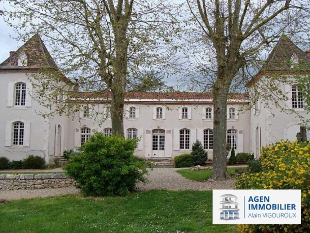 Pont-du-Casse Lot-et-Garonne Haus Bild 3820554