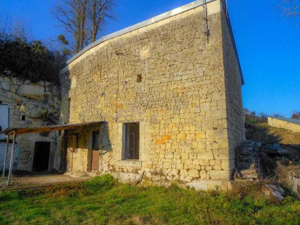 Chinon Indre-et-Loire Haus Bild 3798383