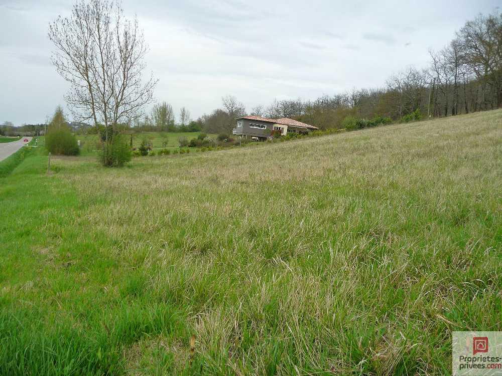 Penne-d'Agenais Lot-et-Garonne terrain picture 3763539