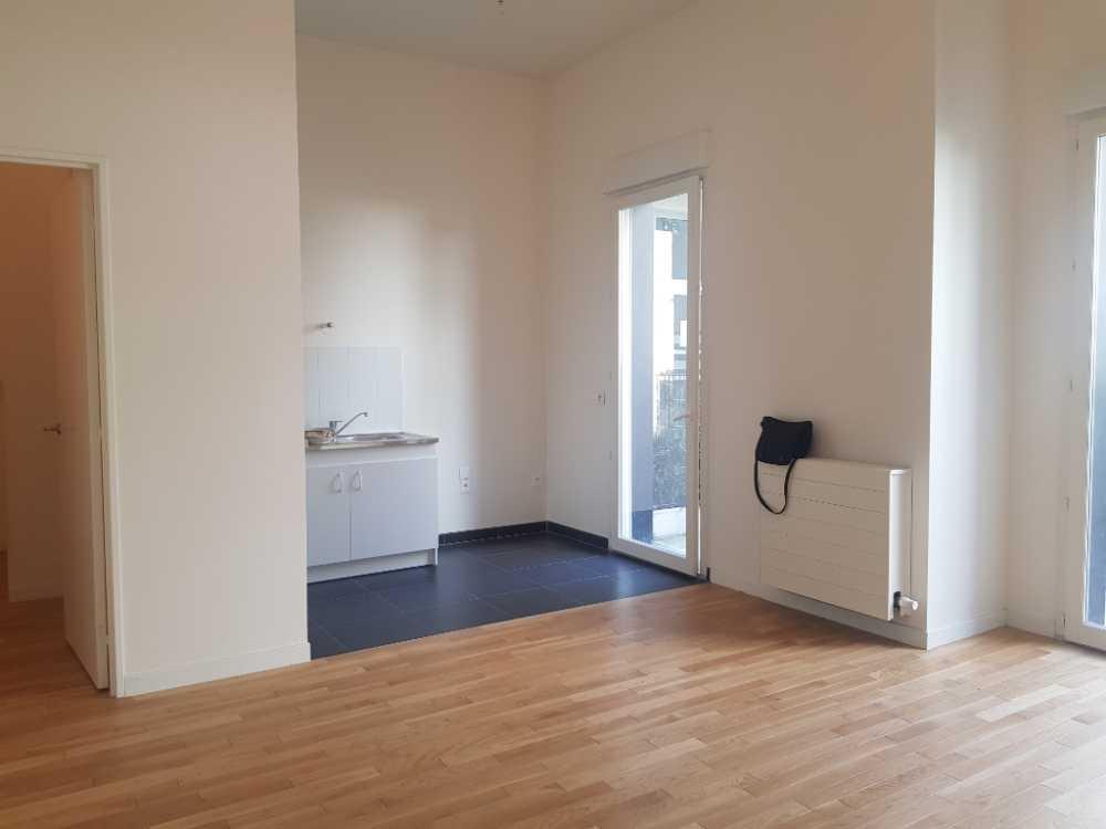 Aubervilliers Seine-Saint-Denis Apartment Bild 3877776