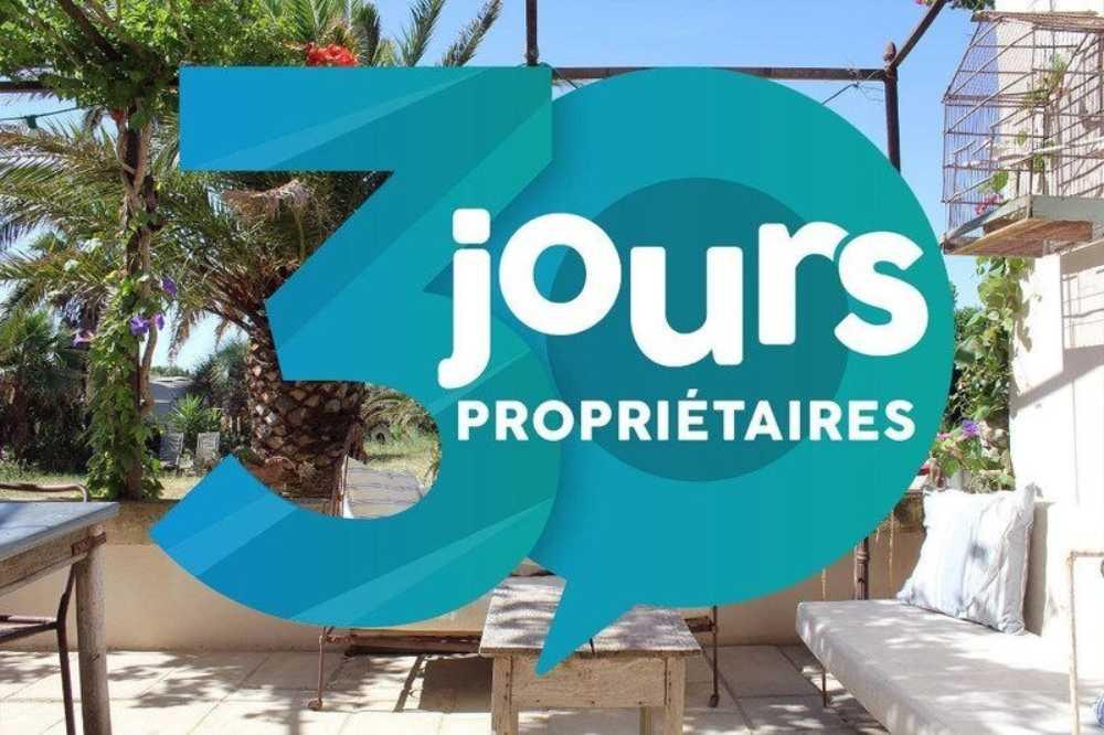 Cazedarnes Hérault Grundstück Bild 3826475