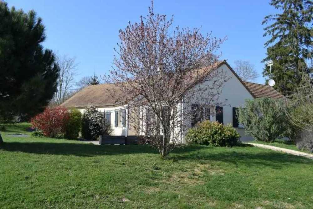 Onzain Loir-et-Cher Haus Bild 3796331