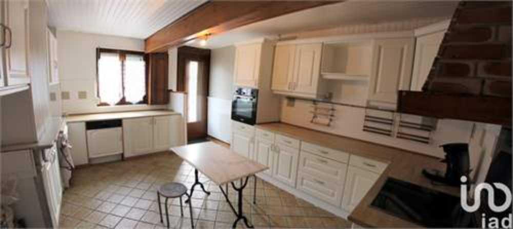 Beauval Somme Apartment Bild 3806960