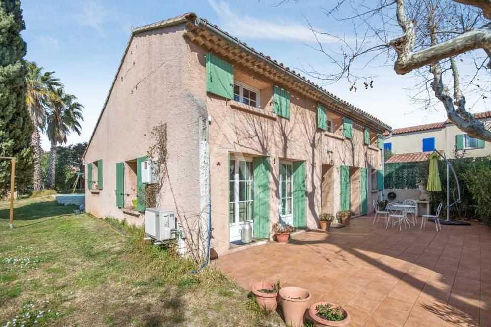 La Garde Var Haus Bild 3760940