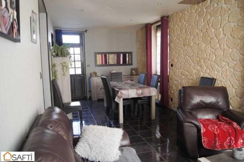 Saint-Just-en-Chaussée Oise Haus Bild 3799820