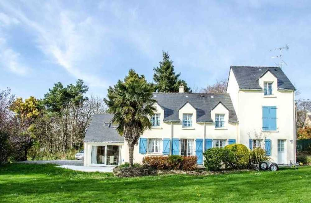 Nivillac Morbihan Villa Bild 3798324