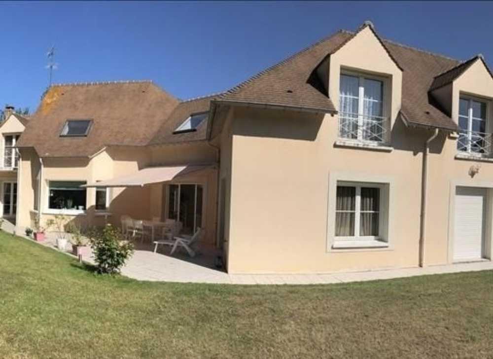 Chambourcy Yvelines maison photo 3866955