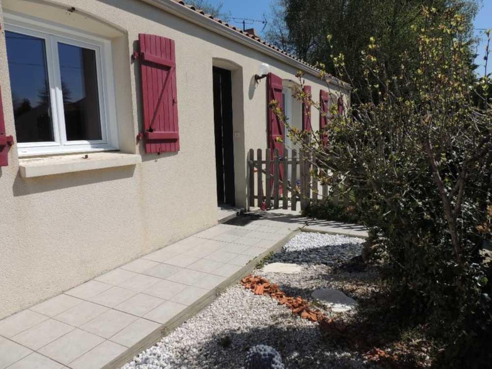 La Ferrière Vendée house picture 3863086