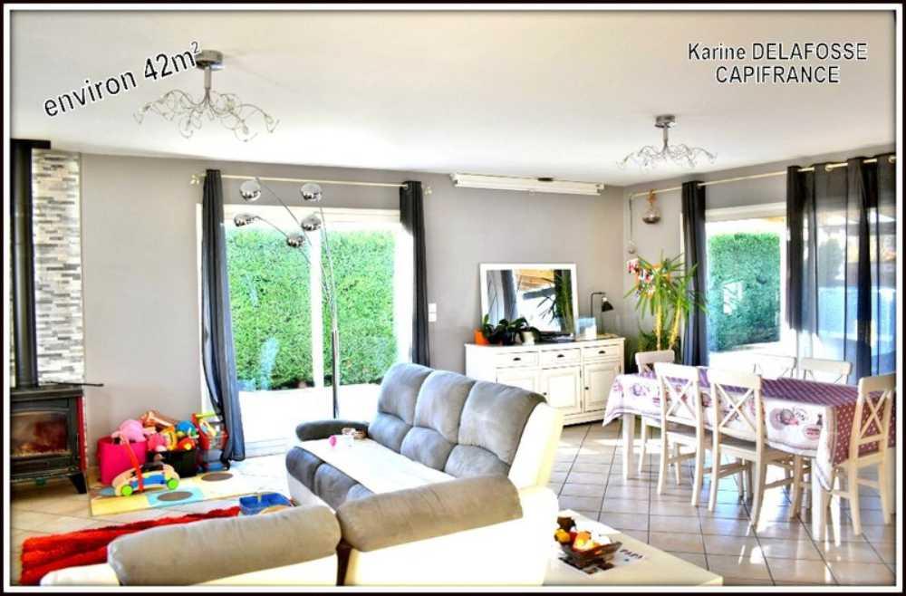 Nieul-le-Dolent Vendée huis foto 3828187