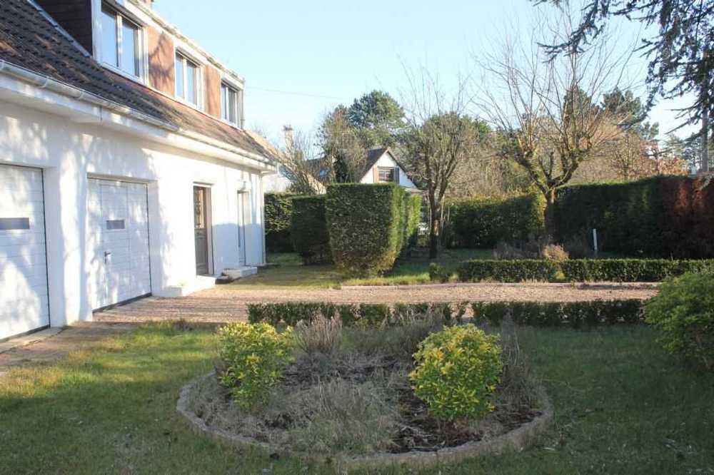 Cucq Pas-de-Calais Haus Bild 3759786
