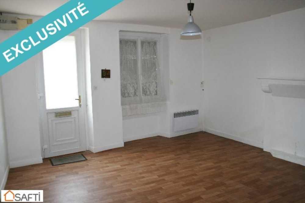 Beaumont-sur-Sarthe Sarthe huis foto 3793966