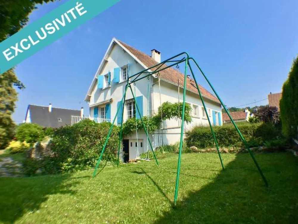 Apremont Oise Haus Bild 3795245