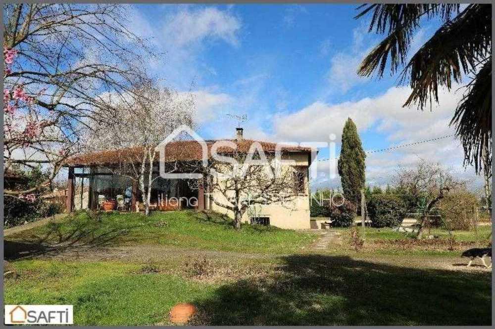 Carbonne Haute-Garonne Haus Bild 3796915