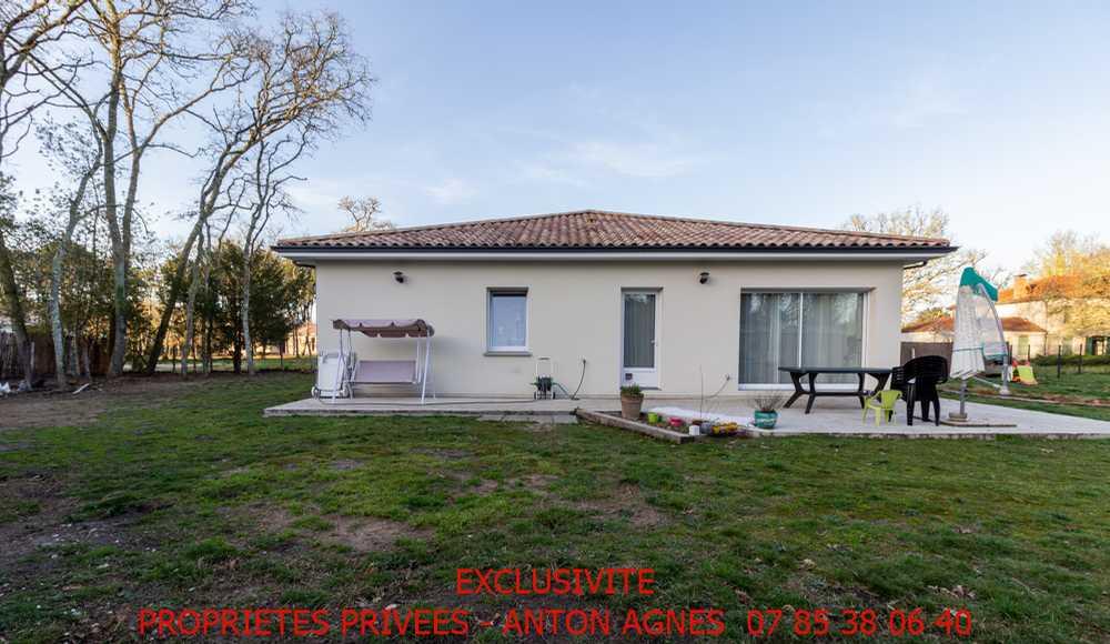 Salles Gironde maison photo 3765055