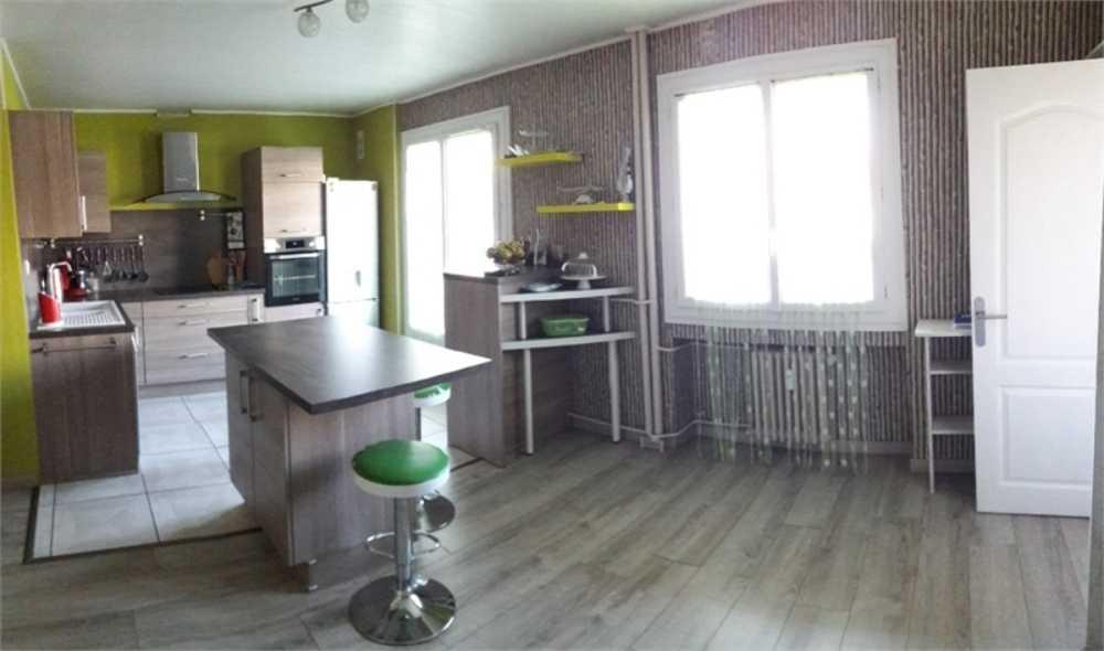 Terrenoire Loire Apartment Bild 3872355