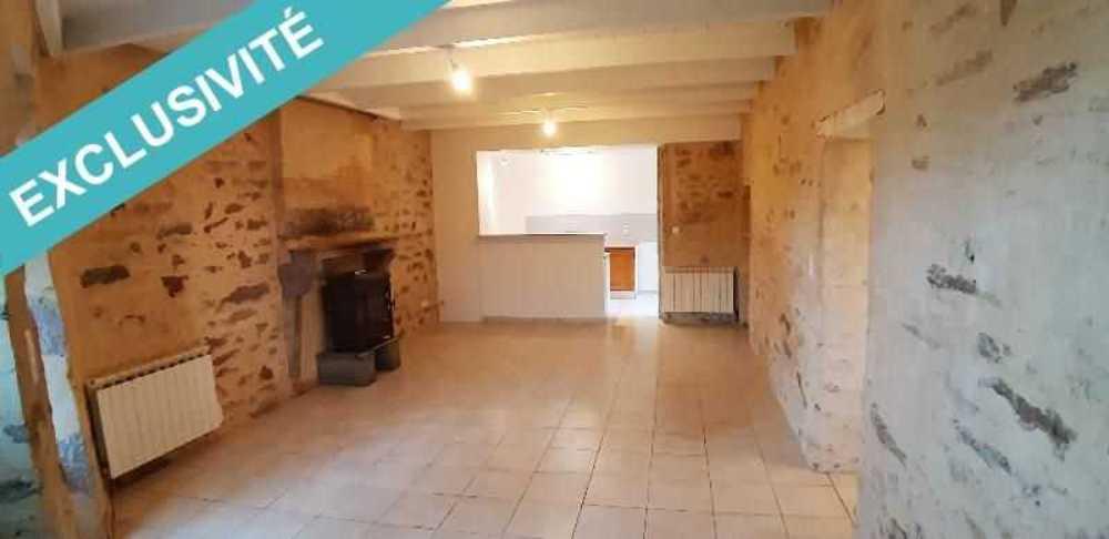Saint-Pierre-du-Chemin Vendée huis foto 3797170