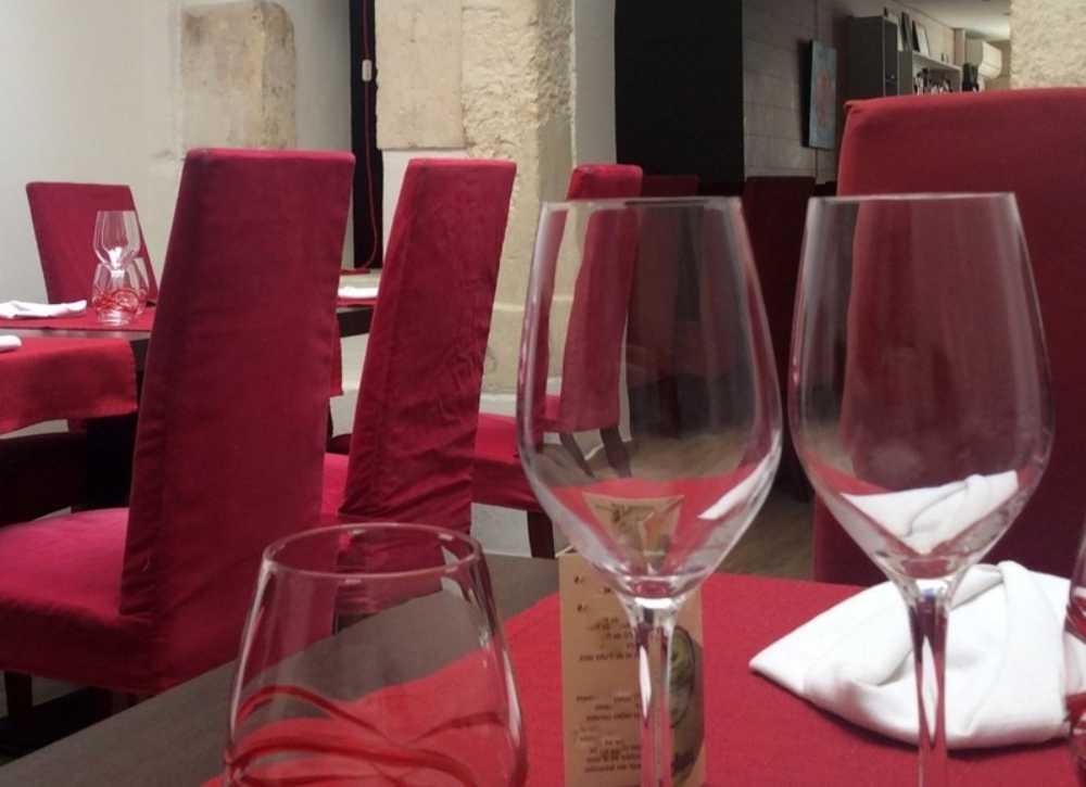 Marseille 2e Arrondissement Bouches-du-Rhône Restaurant Bild 3833773