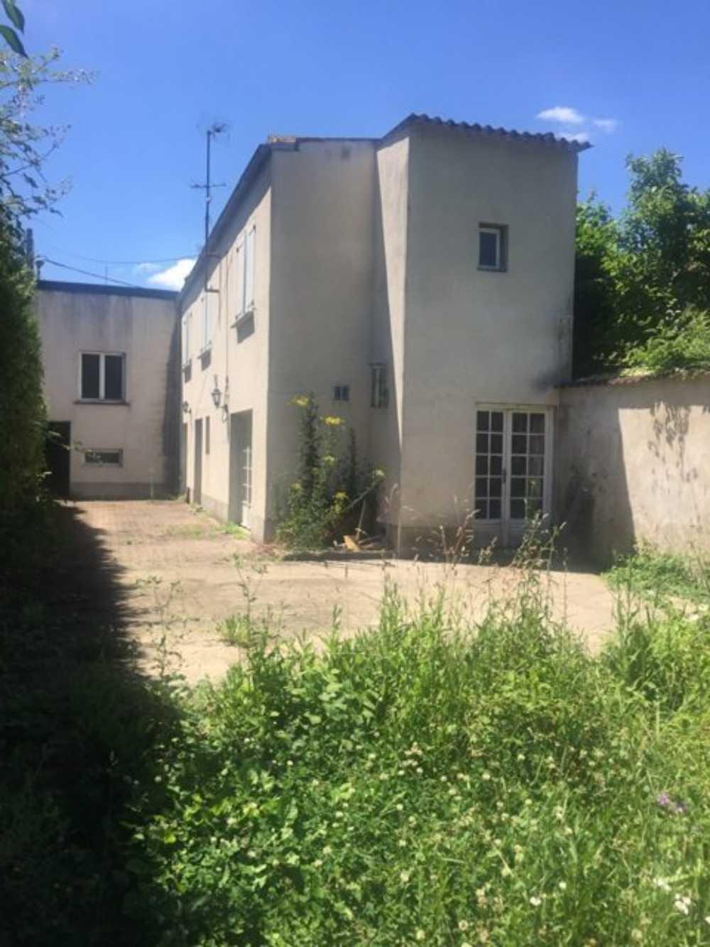 Bourges Cher maison photo 3814771