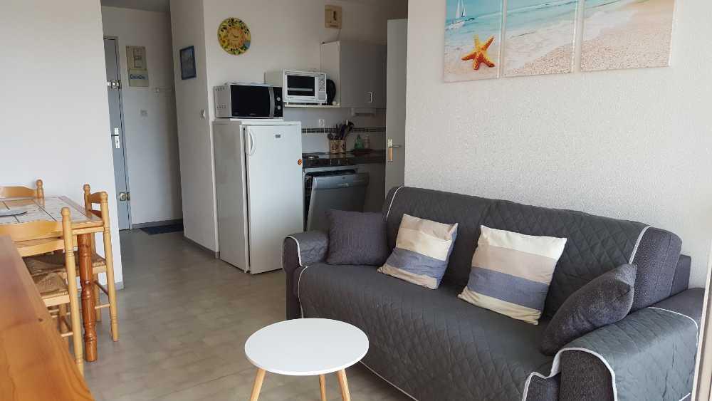 Agde Hérault appartement photo 3803392