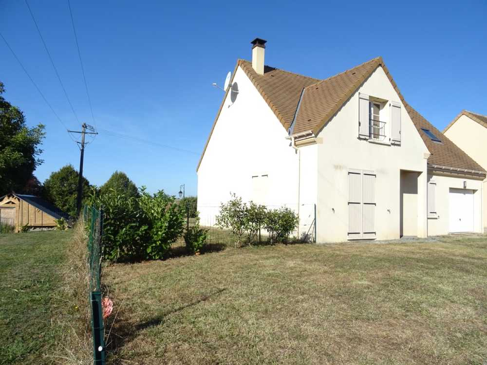 Loué Sarthe huis foto 3764885