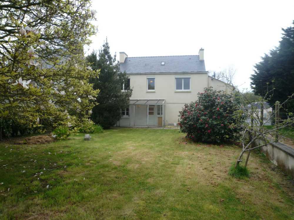 Plouzévédé Finistère Haus Bild 3876952