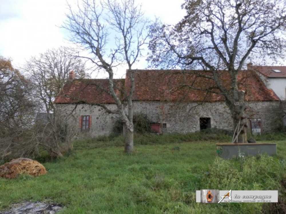 Lussat Creuse maison photo 3813208