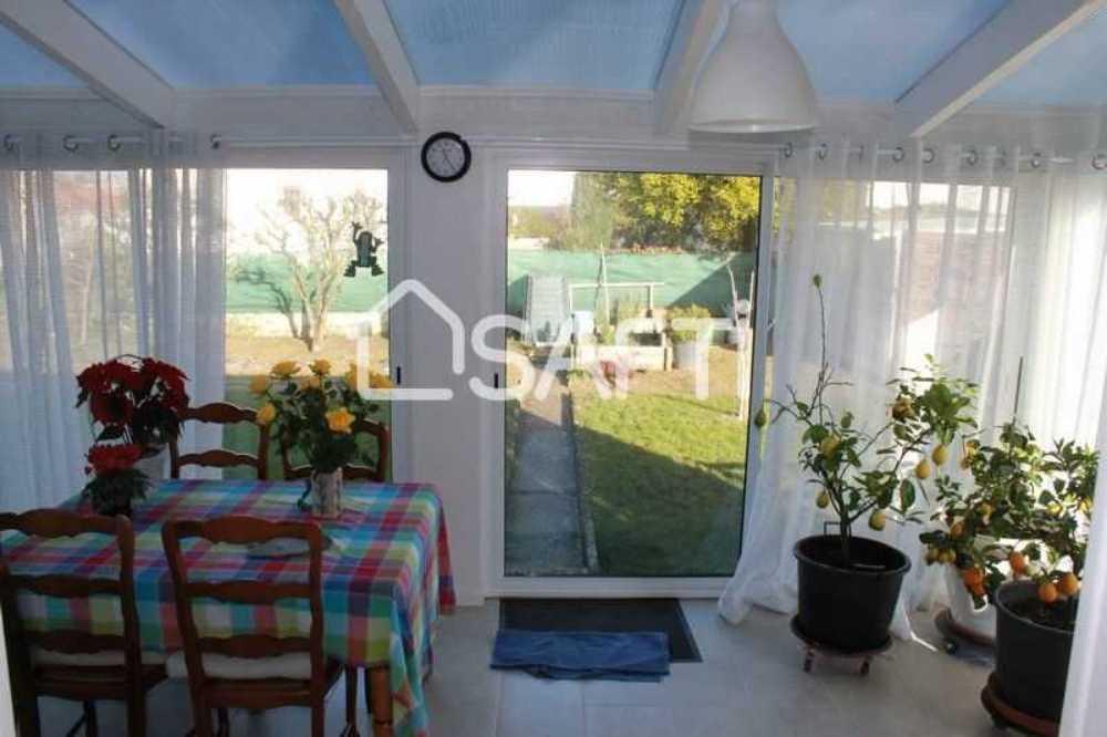 Aizenay Vendée Haus Bild 3798075