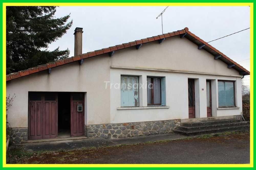Bélâbre Indre huis foto 3797866